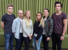 De gör upp om titeln Sveriges bästa flygmekaniker 2018 på Yrkes-SM i Uppsala