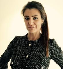 Erica Alvim de Faria