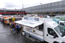Nordic Street Food är vinnaren i Sverigemästerskapen i Food Truck