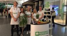 UF-företag förenklar matlagningen för studenter