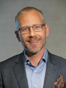 Stefan Ivarsson ny Sverigechef på Rentokil Initial med digitalisering på agendan