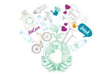 Quality Hotel Friends satsar för samhället och miljön - bjuder in till temavecka i maj