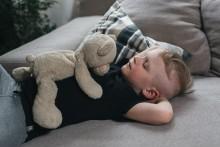 Kehu ja kannustus on jokaisen lapsen oikeus