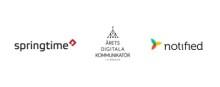 Notified och Springtime utser återigen Årets Digitala kommunikatör i Almedalen