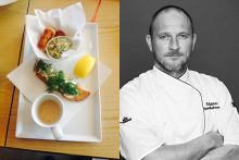 Nordisk design möter nordisk mat på Stockholmsmässan