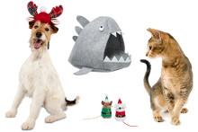 Allt ditt djur behöver för en riktigt god jul