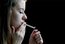 Nye tal: For mange danskere ryger stadig