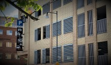 Kommunen varnar för inbrottsvåg i parkeringshusen