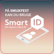Nu kan du bruge Smart ID i skoven