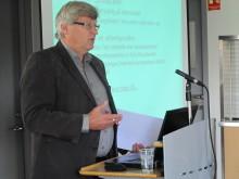 NIFU-seminar 21. september: Hovedtrender i norsk forskningspolitikk – hva har skjedd og hvor er vi på vei?