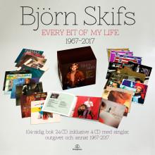 Björn Skifs skivkarriär samlas i mäktig CD-box