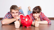 Eigenheim sicher finanzieren: Wettbewerb unter den Banken kann Verhandlungsposition des Bauherrn spürbar stärken