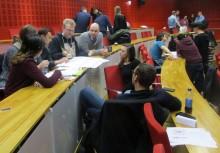 Internationales Unternehmensplanspiel ab 26. Februar 2018 an der TH Wildau für Studierende aus sieben Ländern