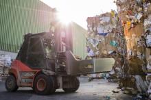 Smurfit Kappa expanderar sitt globala nätverk av återvinningsanläggningar