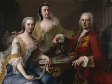 Lån av verk av Martin van Meytens d.y. till Wien