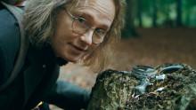 Skånsk komiker upptäcker okända djur i nytt naturprogram