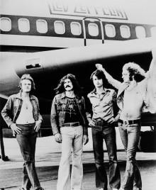 Led Zeppelin fortsätter amibitiöst återutgivningsprojekt