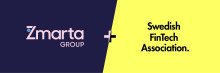 Zmarta Group has been accepted as a member of Swefintech