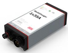 DEFA utmanar marknaden med ett komplett utbud av batteriladdare för fast montage och verkstadsladdare