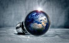 Energiprisen tar en tenkepause