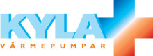 KYLA+ Värmepumpar tar sikte på 2013