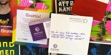 Bokmässan och West Pride återupprepar förra årets succé – startar ny bookhunt med fokus på Tema Jämställdhet