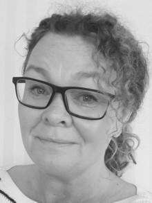 Camilla Sperling blir ny vd på Karlstad Airport.