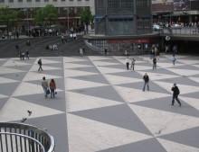 Childhood ger bidrag till studieresa för polisen i Stockholm
