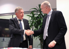 Forenede Service skal holde DTU rent de næste tre år