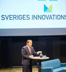Sveriges Innovationsriksdag till Borås 2018