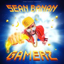 Sean Banan är tillbaka med ny låt och musikvideo