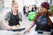 Hur kan tjänstedesign bidra till  mänskligareoch effektivare integration?