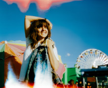 Albumaktuelle Courtney Barnett kommer til Oslo! Se henne på Rockefeller 5. november