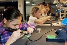 Kreatech – Kreativ teknologi i och utanför klassrummet