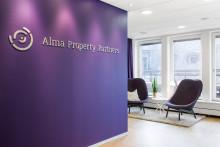 Alma Property Partners genomför sista stängning i sin första opportunistiska fastighetsfond med 1,4 miljarder kronor i kapitalförbindelser