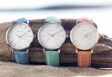 Sommerens pasteller finnes hos GANT Time