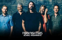 Sony e i Foo Fighters insieme per promuovere l'audio Hi-Res a livello globale