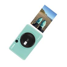 Ta, skriv ut og del selfier på farten med nye Canon Zoemini S og Canon Zoemini C som er instantkamera og skriver i ett