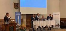 Hela Sverige gynnas av gränsöverskridande samarbete