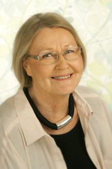 Britta Andersson