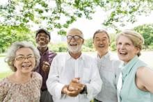 TePe och SCI i samarbete för äldres munhälsa