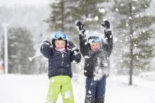 Nu åbner skisæsonen i Trysil, Hemsedal, Sälen, Åre og Vemdalen