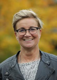 Harriet Nilsson är ny koordinator för NYSAM - Nyköping i samverkan
