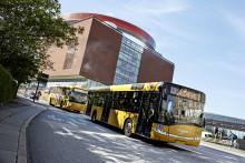 Aarhus: Få indflydelse på nye køreplaner