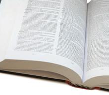 Tolvte og siste band av Norsk Ordbok er no ferdig