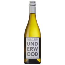 Underwood Pinot Gris - första vita vinet från Oregon i fast sortiment på Systembolaget