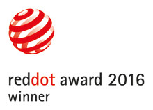 Finsnitter modtager RedDot-pris for bedste produktdesign