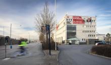 Svenska Hus hyr ut 1240 kvm till Samhall i Göteborg