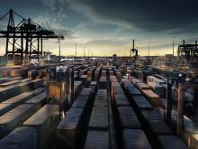 APM Terminals Gothenburg varslar 160 personer