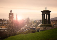 Capital spending boost for Scotland brings forward major projects